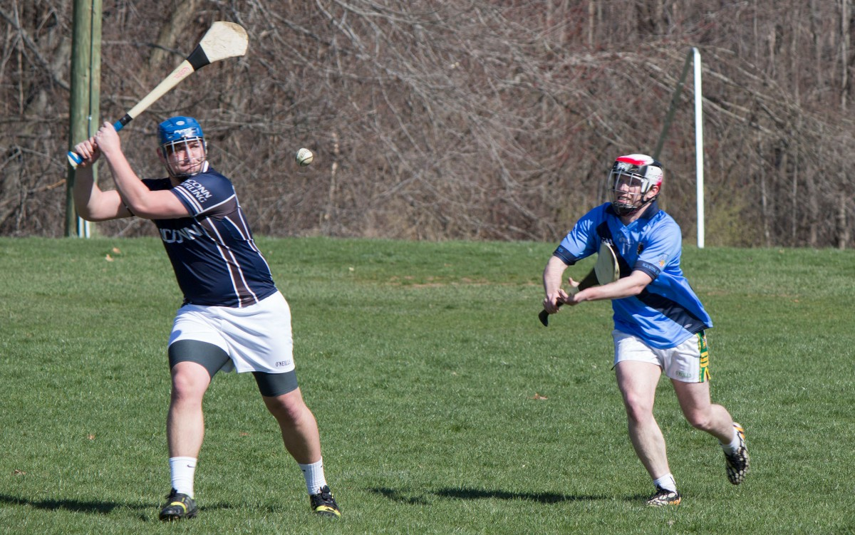 Hurling: The fastest game ongrass