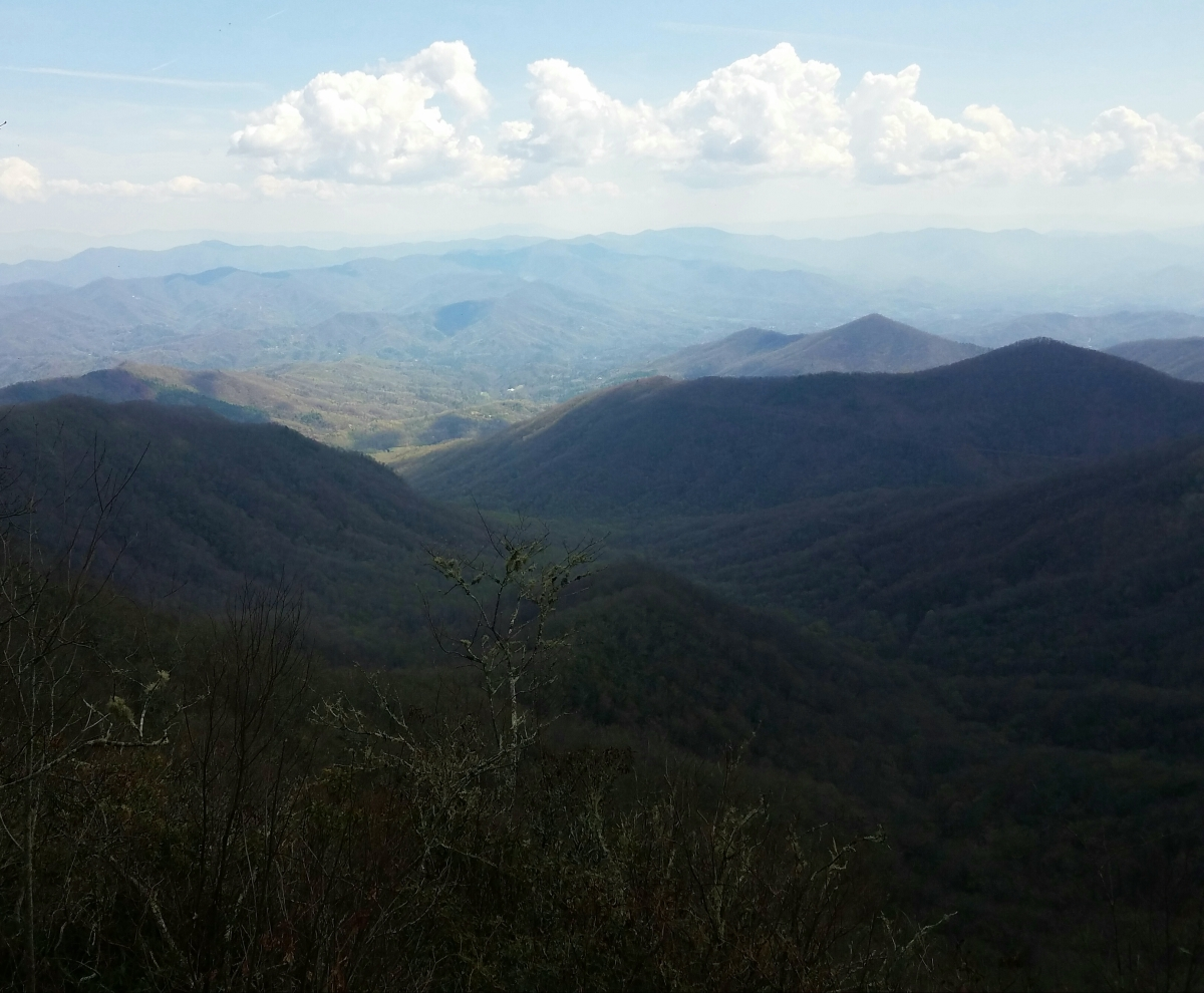 """166 miles on the Appalachian Trail: It's about """"dam"""" time"""